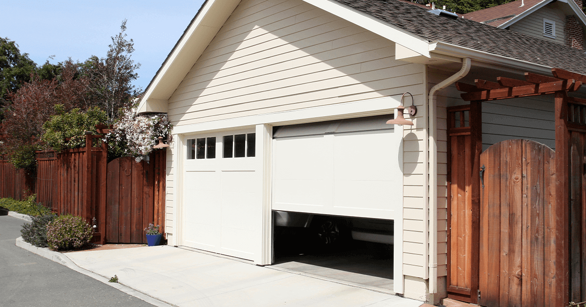 5 Tips to Pest-proof Your Garage